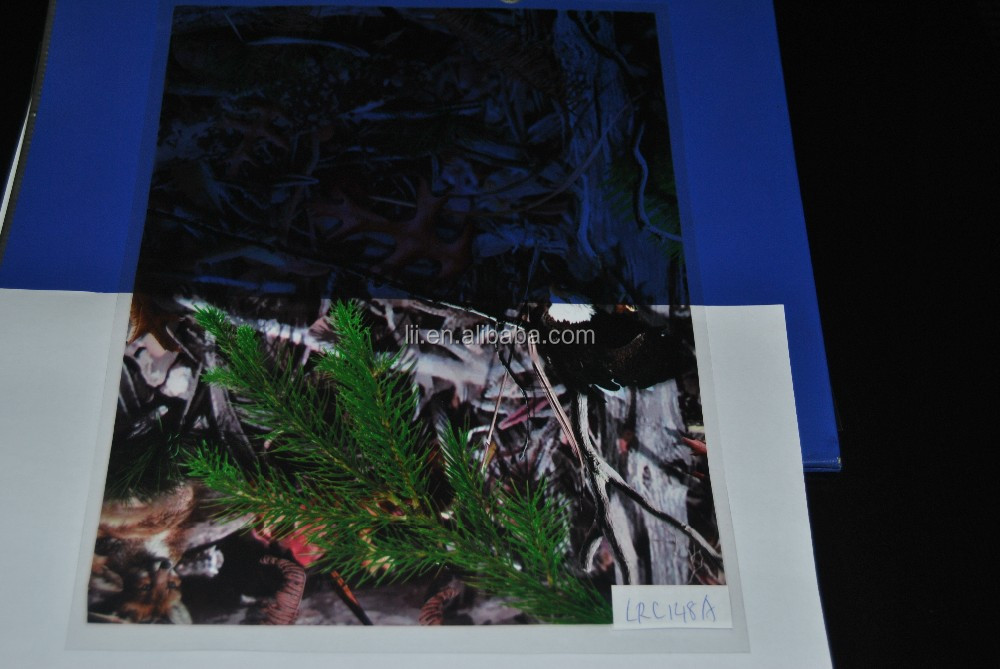 New Camo Pattern Water Transfer Printing Film ,Hydrographic Film,100cm Width No.LRC148A
