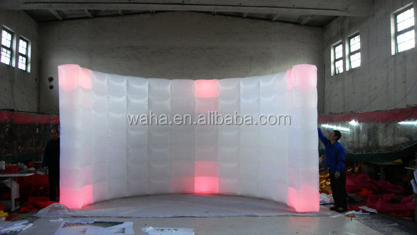 Small Photo booth Inflatable tent ,inflatable party/event/exhibition/advertising inflatable tent for sale