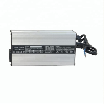 14.6v 5A lifepo4 battery charger for 12.8V lifepo4 battery pack