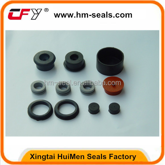 automobile rubber products/rubber parts