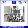 Magnetic Inline Liquid Trap, Magnetic Line Liquid Trap