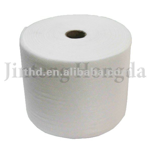 Spunlace Nonwoven Fabric for Baby Diaper/Wipes