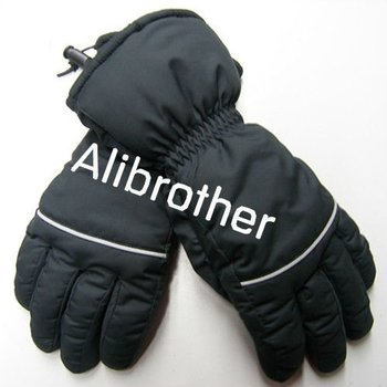 Waterproof Battery Powered Heated Gloves