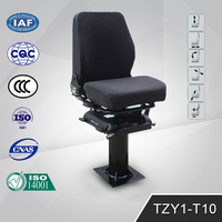 TZY1-T10 Full Size Leather Custom Truck Seats Phoenix az