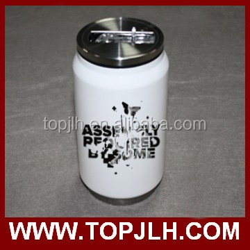 Stainless Steel Drinking Bottle Coke Aluminum vacuum cup