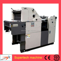 Brand New Double Side Heidelberg Offset Printing Machine Price