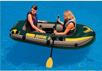 double people boat PVC fishing boat for sale china inflatable boat