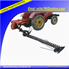 China new condition tractor sickle bar mower for sale