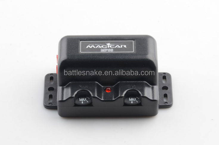 Upgrade new two way car alarm Magicar M905F with remote engine start