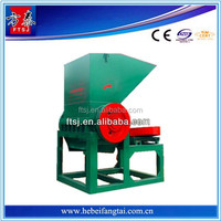 Strong hammer plastic crusher low power consumption