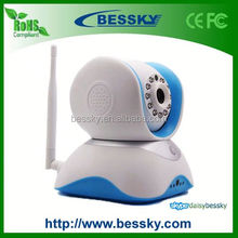 home use wifi ip camera, motion activated security recordable camera, app wifi video module