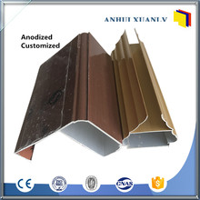 aluminium profile for window and door with accessories in China Facroty with 9 years experience