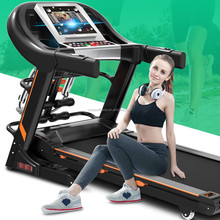 Sunport walking machine price cheap Perfect body workout home gym walk treadmill SP-007