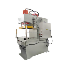 25T laboratory hydraulic manual hot press for granule small electric hydraulic press
