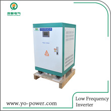 25 years lifetime 12kva 15kva three phase grid tie inverter with CE Rosh