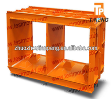 China supply Can be customized interlocking concrete lego block molds for precasting concrete block