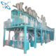 Corn Maize Flour Milling Machine Processing With Best Price