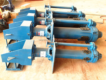 mining machine mud sand and gravel pump centrifugal submersible pump