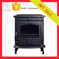 high efficiency wood log fireplace cast iron wood stoves