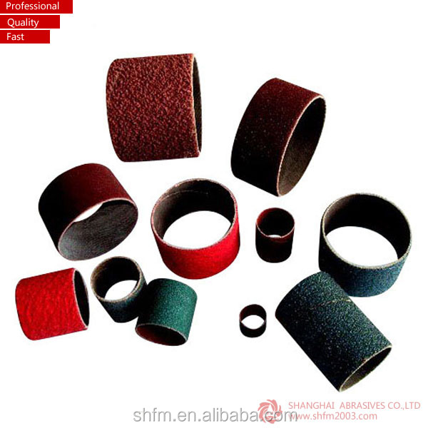 Top Quality Abrasive Sanding Drum