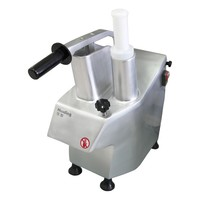 Electric Vegetable Cutter/Vegetable Slicer/Fruit Dicer Machine For USA