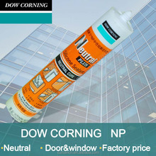 Dow Corning Windows frames construction silicone sealant