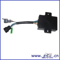 SCL-2012110262 GN125 racing cdi units for suzuki