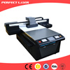 New Type Large Working Area Clothing Manufacturer UV Flatbed Printer