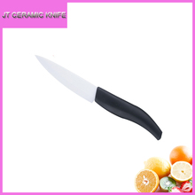 High Quality Type Option Kitchen 4 Inches Ceramic Santoku Knife
