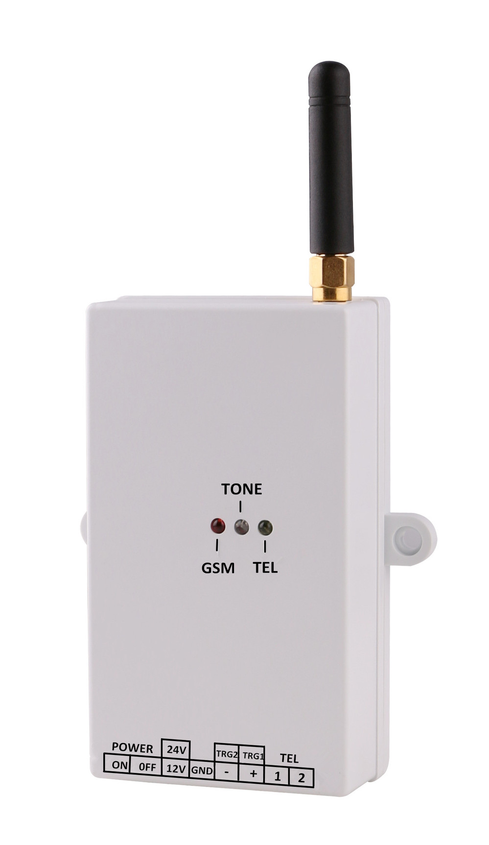 Multifunctional Wireless GSM Fixed Wireless Terminal for Alarm System