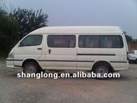 12 Seats Chinese Left/Right Hand Drive Mini Van