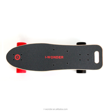 2017 new removable battery Electric skateboard 1200w Motor SK-A3