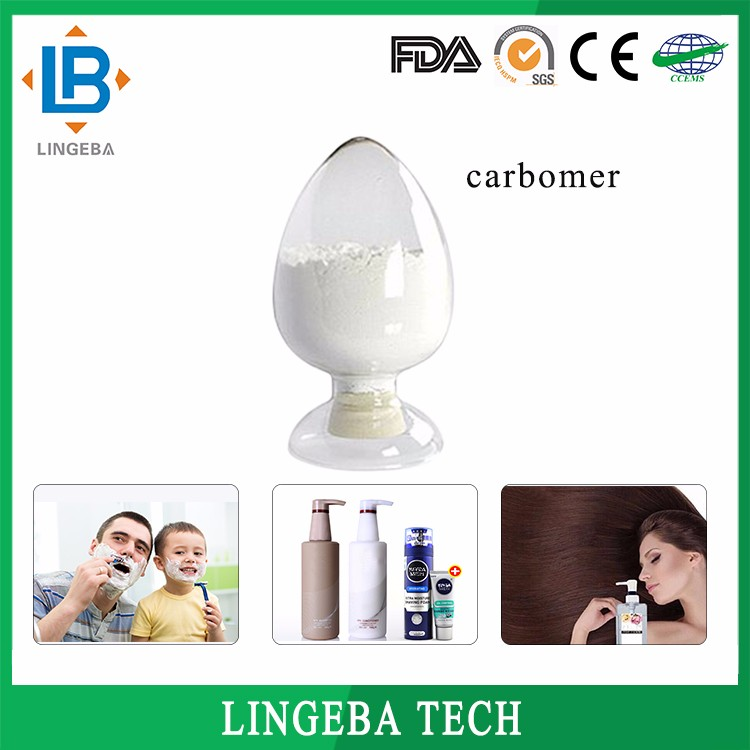 Special Hot Selling Cosmetic Raw Materials Carbomer 940