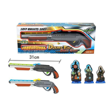 hot sale scale plastic model guns
