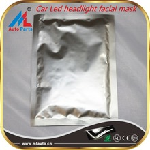 2016 new product cheap price mask for auto headlight cleaning,car headlight facial mask