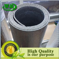 epe heat insulation packing material aluminum foil price of polyurethane foam sheet for roofs
