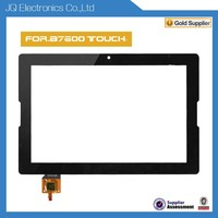 100% Original Quality 10.1 Inches Tablet PC Repair Parts Touch Screen Digitizer For Lenovo A10-70 A7600