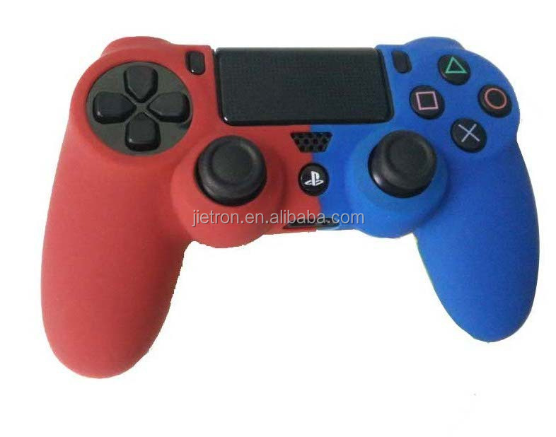 Waterproof silicone case for ps4 controller from China Jietron (JT-7002044)