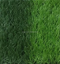 PE Material Triple Grid Football Sport Artificial Grass Landscape Synthetic Grass