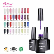 iBelieve spray on nail polish, nail polish spray