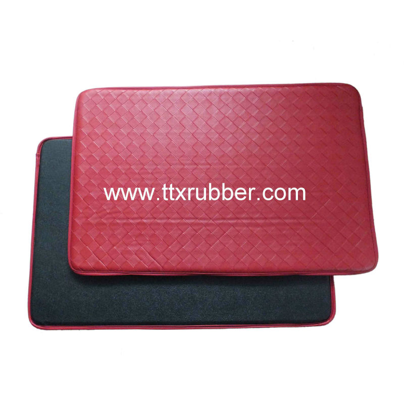Promotional eco-friendly rubber foam floor mat