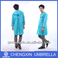 pvc man suit waterproof raincoat