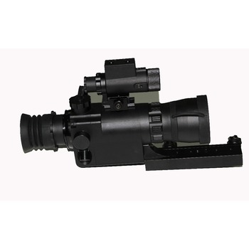 military and hunting tactical rifle scope red dot weapon sight night vision D-W1093
