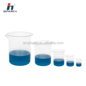 1000ml Plastic Measuring Graduated Cup for education equipment