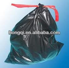 continous Disposable rolled garbage bag making machine