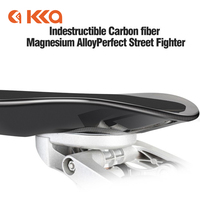 Popular outdoor Electronic Regenerative Braking magneto electric skateboard