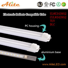 LED Light Source and IP44 IP Rating dlc 4ft t8