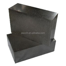 high quality refractory magnesia carbon brick use for converter and EAF