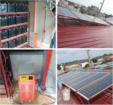 Quote for 5KW 10KW complete Home solar equipment, FCA Belgium/GOOD used solar generators for sale emergency power equipment