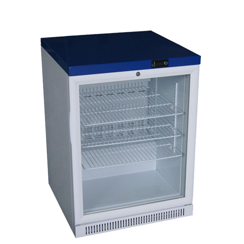 160L mini Medical refrigerator, medical fridge for hospital or drugstore, high quality,factory